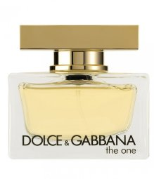 Dolce&Gabbana The One (sp)